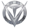 Vain Train Logo